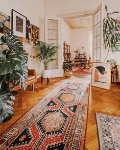 Home Interior Decoration .Home Interior Decoration Living Room Interior, Living Room Decor, Decor Room, Retro Living Rooms, Room Decorations, Living Room Designs, Bedroom Decor, Room Inspiration, Interior Inspiration