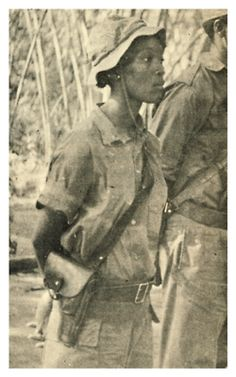 Josina Muthemba Machel (1945-1971) is a major heroine in the history of Mozambique & 2nd wife of Samora Machel. Her grandfather was a Presbyterian who preached nationalism & cultural identity against European assimilation. Her family was jailed as a result of their participation in opposition to Portuguese colonial administration. She is a key figure in the Mozambican struggle for independence, promoted the emancipation of African women & married the man who became the country's 1st…
