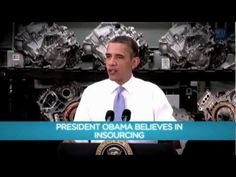 "Obama For America TV Ad - ""Believes"""