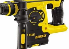 DEWALT  18V XR Lithium-Ion SDS Plus Body Only Rotary Hammer Drill No description (Barcode EAN = 5035048439111). http://www.comparestoreprices.co.uk/december-2016-week-1/dewalt-18v-xr-lithium-ion-sds-plus-body-only-rotary-hammer-drill.asp