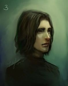 Upload pictures and videos, create with the online photo editor, or browse a photo gallery or album and create custom print products Young Severus Snape, Snape And Hermione, Professor Severus Snape, Harry Potter Severus Snape, Severus Rogue, Harry Potter Anime, Harry Potter Fan Art, Slytherin, Yer A Wizard Harry