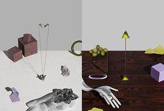 New Work from Anna Pogossova | Trendland: Fashion Blog & Trend Magazine