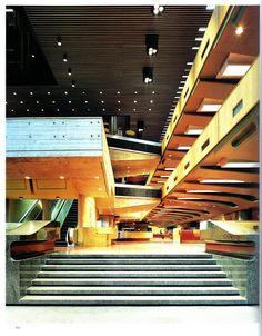 Galería de Clásicos de Arquitectura: Banco de Londres en Buenos Aires / Clorindo Testa y SEPRA - 2
