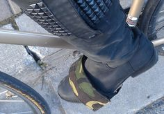 5 reasons to love YNOT straps I picked up some YNOT straps for my Leader and have nothing but love for them. Not only are they amazing foot retention, tight-fitting, easily adjustable and. Porn, Tights, Bike, Sandals, Shoes, Fashion, Navy Tights, Bicycle, Slide Sandals
