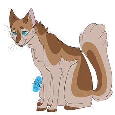 100 Warrior Cats Challenge 18 - Littlecloud He's my fav male mc! He's so sweet
