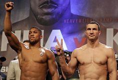 Jön az év bokszmeccse, ahol nem a nehézsúly korábbi királya a favorit | Az online férfimagazin