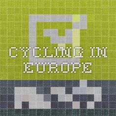 Cycling in Europe