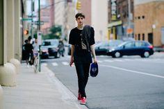 Le 21ème / Mackenzie Hogan-Lucuik   New York City  #Fashion, #FashionBlog, #FashionBlogger, #Ootd, #OutfitOfTheDay, #StreetStyle, #Style