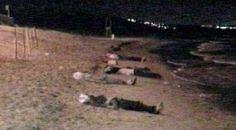 Mueren 70 inmigrantes ahogados en naufragio cerca de Yemen