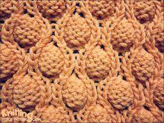 unique-knitting-stitches   Knitting Stitch Patterns Pod Stitch