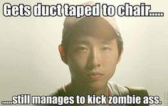Yeah Glenn!