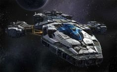 Mother of all concept ship photodumps. (MORE AT THE LINK!)