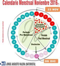 Miomas ciclo menstrual
