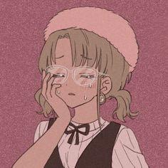 Manga Anime, Anime Art, Cute Profile Pictures, Cute Love Memes, Anime Profile, Anime Angel, Art Icon, Pose, Aesthetic Anime