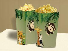 zoo theme birthday / Jungle theme birthday / Safari theme