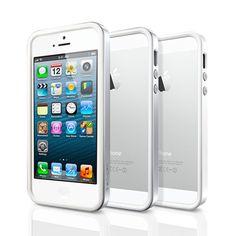 iPhone 5 Case Neo Hybrid EX Snow Series | SPIGEN SGP