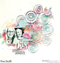 This | Bohemian Dream | Missy Whidden – Cocoa Vanilla Studio