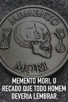 memento mori Memento Mori, Momento Mori Tattoo, Messages, Tatoos, Tattoo Designs, Geek Stuff, Thoughts, Humor, Cool Stuff