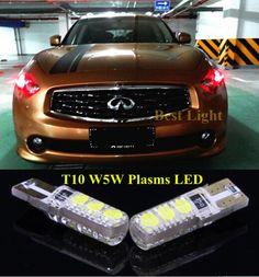 $8.75 (Buy here: https://alitems.com/g/1e8d114494ebda23ff8b16525dc3e8/?i=5&ulp=https%3A%2F%2Fwww.aliexpress.com%2Fitem%2F2pcs-T10-LED-Side-Parking-Light-Marker-Lamps-For-Infiniti-EX35-EX37-FX35-FX37-FX45-FX50%2F32437653444.html ) 2pcs T10 LED Side Parking Light  Marker Lamps For Infiniti EX35 EX37 FX35 FX37 FX45 FX50 G20 G25 G37 I30 I35 J30 for just $8.75