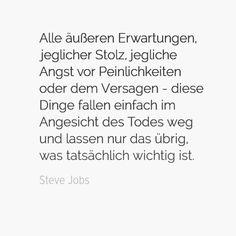 #Steve #Jobs #Zitat Steve Jobs Zitat