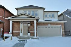 69 Avery Cres. - Exterior: Front View