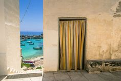 Levanzo (Sicily, Italy) by Antonino Bonfiglio