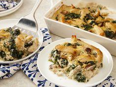 Paleo Chicken and Cauliflower Rice Casserole   PERDUE®