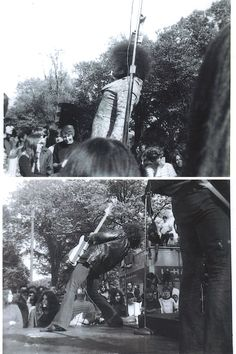 The West Park Ann Arbor, Michigan, 1969 The Lost World, Sixties Fashion, Live Rock, Ann Arbor, Op Art, Music Is Life, Rock N Roll, Psychedelic, Detroit