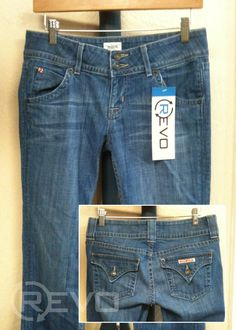 Just in... Hudsons (size 28)