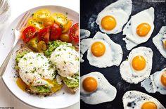 Flat Stomach Foods | sheerluxe.com