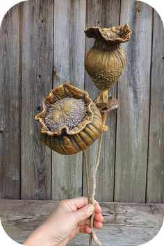 Clay Dolls, Art Dolls, Paper Clay Art, Fibre Art, Textile Artists, Botanical Art, Handmade Flowers, Wind Chimes, Poppies