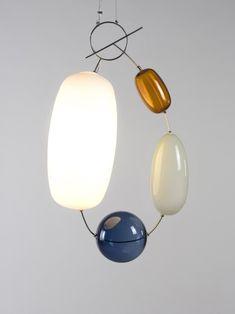 Lamp Love. Hely Lamp Artilleriet.