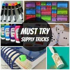 These 15 genius teacher tips are sure to save you valuable time, money and sanity. Gotta' love that, right?! Have a teacher tip to add to the list? Share it in the comments below. Type A Organization Tricks Ready to take your classroom organization to the next level? These must-try organization hacks would even make Martha Stewart …