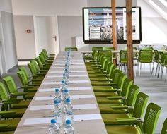 Hotel Dwór Kolesin - sala konferencyjna