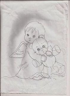 angelo e teddy.