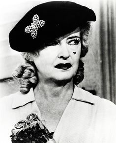 .baby jane. Holy cow!