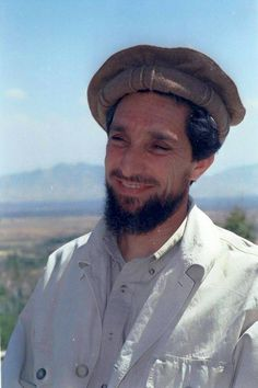 """""""We will never be a pawn in someone else's game. We will always be Afghanistan.""""              Ahmad Shah Massoud"""