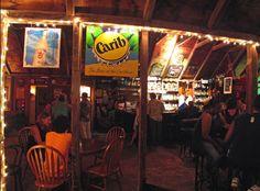 Night at the Pump House.Anguilla