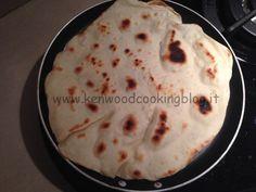 Ricetta piadina romagnola Kenwood – Kenwood Cooking Blog
