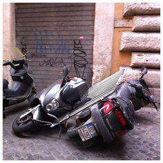 Roma (7) - Fail 2/5