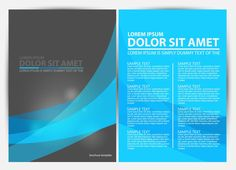 awesome Marketing Brochure Templates Set 1 Check more at http://scottsdigital.com/guerilla-marketing/marketing-brochure-templates-set-1/