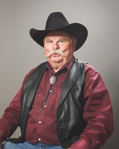 This Is What a Cowboy Poet Looks Like
