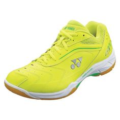 Buy Yonex Badminton Shoes Online at best prices in India. Shop online for Yonex Badminton Shoes SHB 65 Wide EX (Bright Yellow) with Free shipping & COD options across India. Yonex Badminton Shoes, Yellow Online, Bright Yellow, Shoes Online, Cod, India, Free Shipping, Sneakers, Sports
