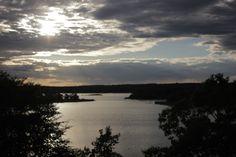Karlskrona, Sweden - sunset