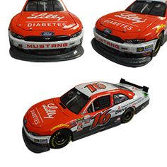 Roush Automotive Collection Store - Ryan Reed 2015 Diabetes Daytona Win 1:24 Die-cast (3157), $44.99 (http://store.roushcollection.com/collectibles/ryan-reed-2015-diabetes-daytona-win-1-24-die-cast-3157/)