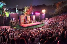outdoor theater - Google Search
