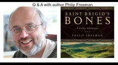 Author Interview with Philip Freeman - Bookkaholic