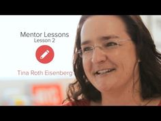 Some great success principles from Tina Roth Eisenberg #lovewhatyoudo