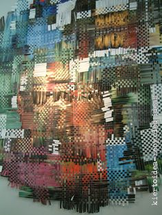 kiertoidea - recycled ideas: Trash Design 2014