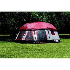 Texsport Tent, Highland 3-room 1